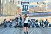 STACYC Inc. and American Flat Track Strike Official Partnership