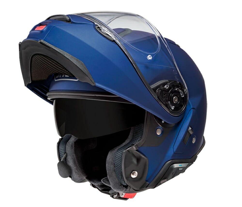 Shoei Neotec II Road Helmet Review
