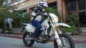 Suzuki Kicks Off 2020 Demo Tour at Daytona Bike Week
