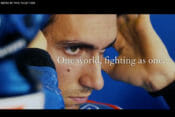 Team Suzuki Racing We're In This Together video