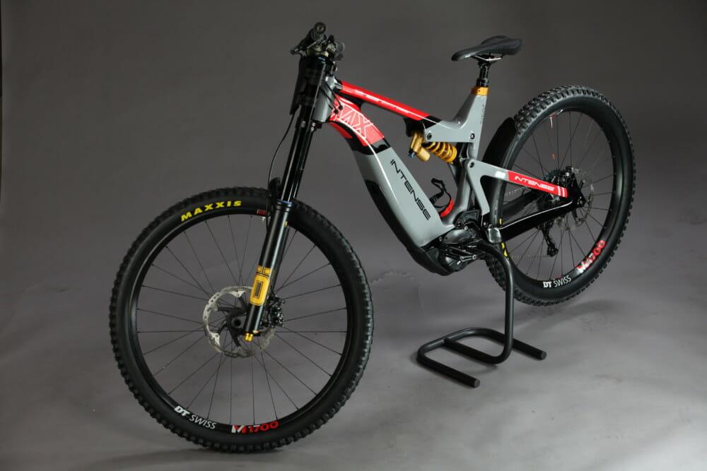 Intense Tazer MX E-bike