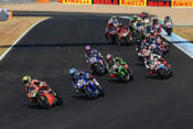 Updated MotoGP and WorldSBK Schedules