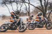 Vance & Hines Kicks off 2020 Racing Season with Talented Riders, Updated Equipment