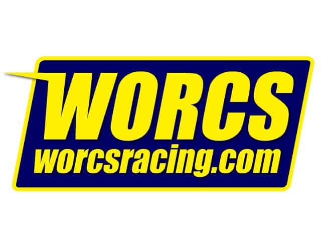 WORCS Racing logo