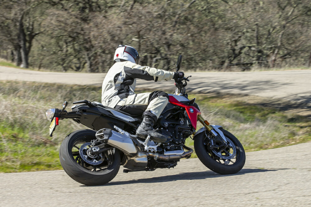 In our 2020 BMW F 900 R and F 900 XR, we like the overall value and performance of the motorcycles.