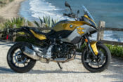 2020 BMW F 900 R & F 900 XR Review