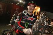 2020 Dakar Rally Winner Ricky Brabec Interview