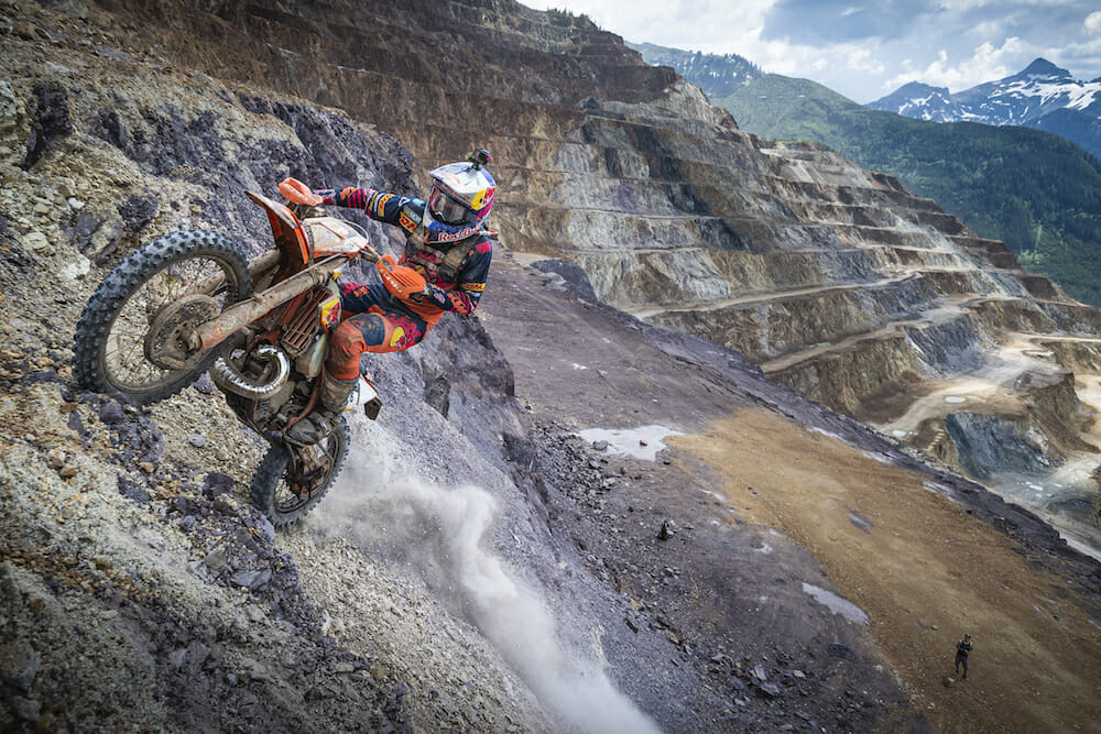 2020 Erzbergrodeo Canceled