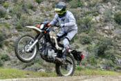 2020 Yamaha XT250 Review