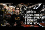5 Things to do to your bike during social distancing youtube screen shot 1000x667
