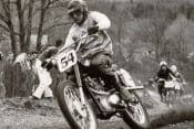 AMA Motorcycle Hall of Famer Joe Bolger passes