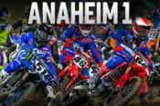 Anaheim I Replay on NBC Tomorrow - Anaheim 1️ replay will be broadcast on NBC tomorrow at 1:30 p.m. EST.
