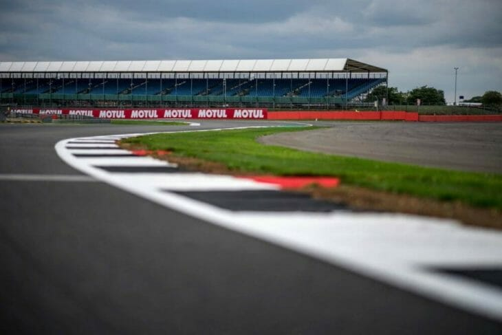 British and Australian Grands Prix canceled