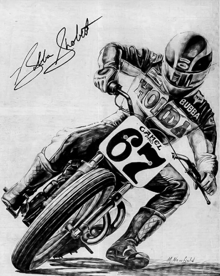 Cycle News Archives | Bubba Shobert: The Original Bubba