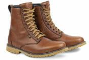 "Cortech's ""The Executive"" riding boots"