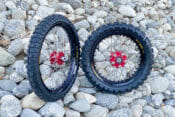 Dubya USA Honda Africa Twin Wheel Set Review