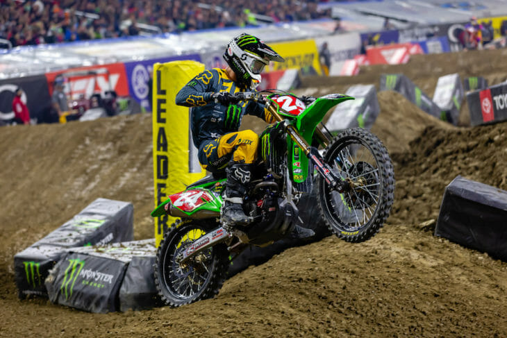East Rutherford Supercross 2019