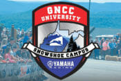 Yamaha's GNCC University Scheduled to Return for 2020