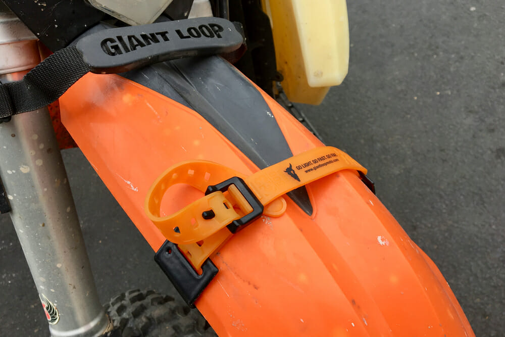 Giant Loop 2020 Pronghorn Straps