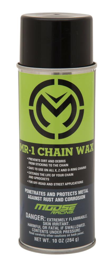 Moose Racing MR-1 Chain Wax