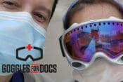 Polaris Donates to Goggles For Docs 