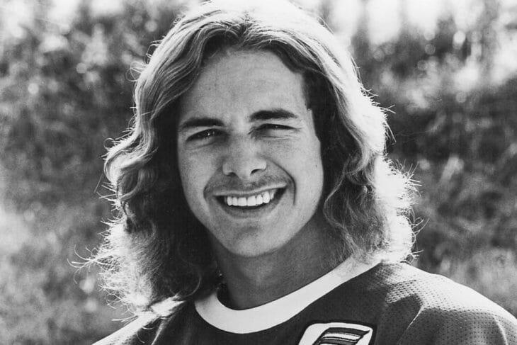 Motocross Legend Marty Smith Passes