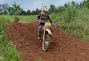 AMA East Hare Scrambles Memphis MO Results 2020