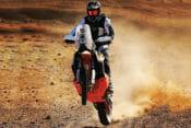 AXP Racing KTM 790 Adventure Poly Skid Plate