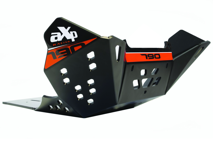 AXP Racing KTM 790 Adventure Poly Skid Plate
