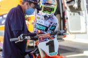 Cooper Webb and Red Bull KTM are 'Ready to Race' SX