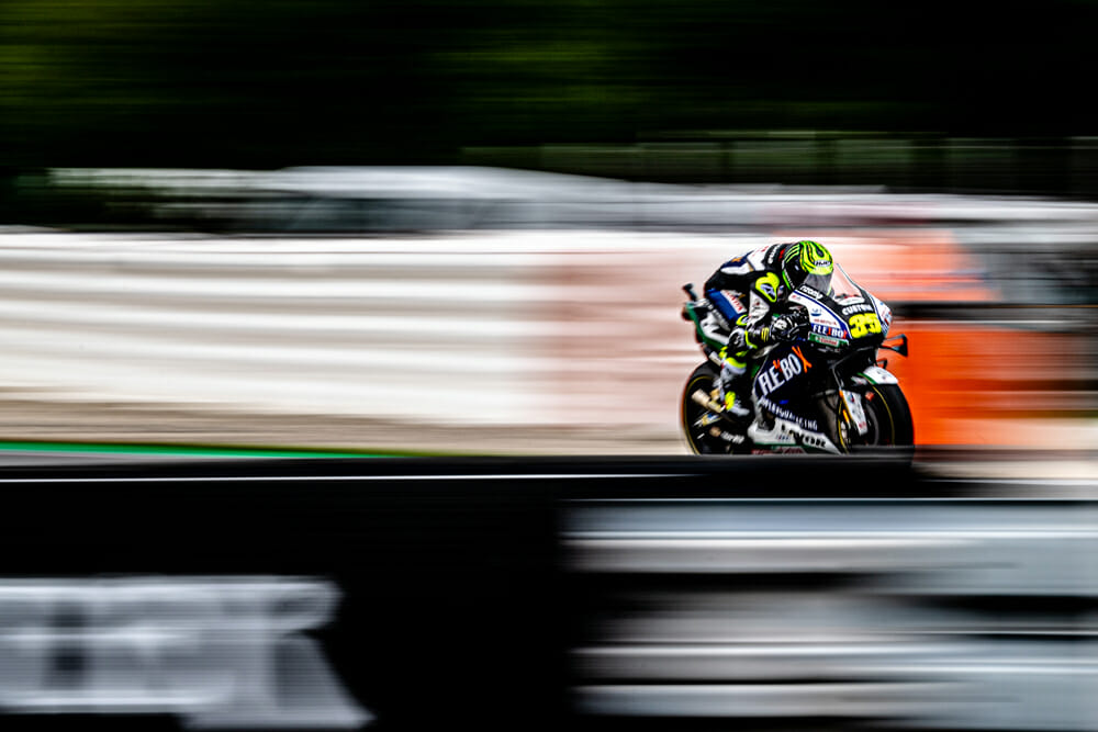 Recently, Cal Crutchlow gave Great Britain its first MotoGP win since Barry Sheene.