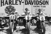 Celebrating 50 Years of the Harley-Davidson XR750: Part III of IV