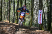 Cherokee National Enduro is June 7