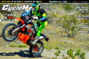 Cycle News Magazine 2020 Issue 19