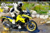 Cycle News Magazine 2020 Issue 21
