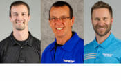 WPS announced several personnel changes for FLY Racing's MX team.
