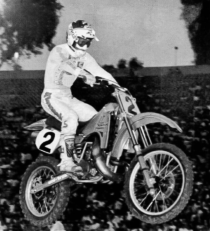 Archives | Jeff Ward's 1985 Supercross Championship