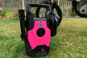 Muc-Off Pressure Washer Product Review