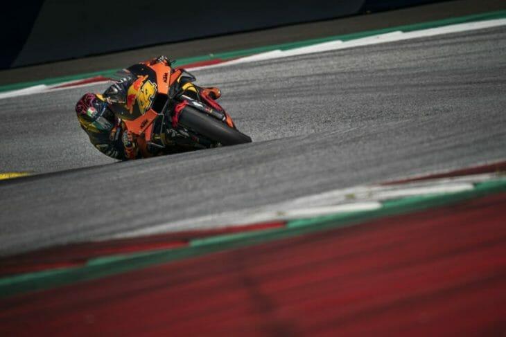 Pol Espargaro KTM MotoGP RBR Private Test 2020-3