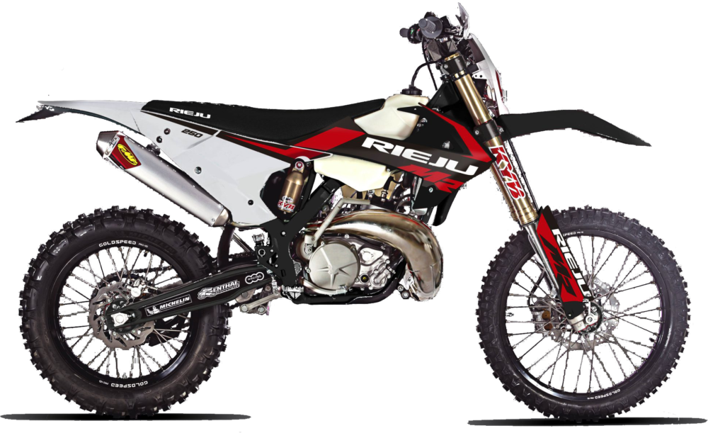 Rieju is a Spanish motorcycle company with over 95 years in the motorcycle business in Europe, and CPD is helping them make their first appearance in the USA. It promises to be an easy entry to the US market, as Rieju purchased the manufacturing rights for the 2019 GasGas enduro platform, so the Spanish will continue production and development of performance enduro racebikes. 2021 production starts in May with motorcycles landing Stateside by late summer.