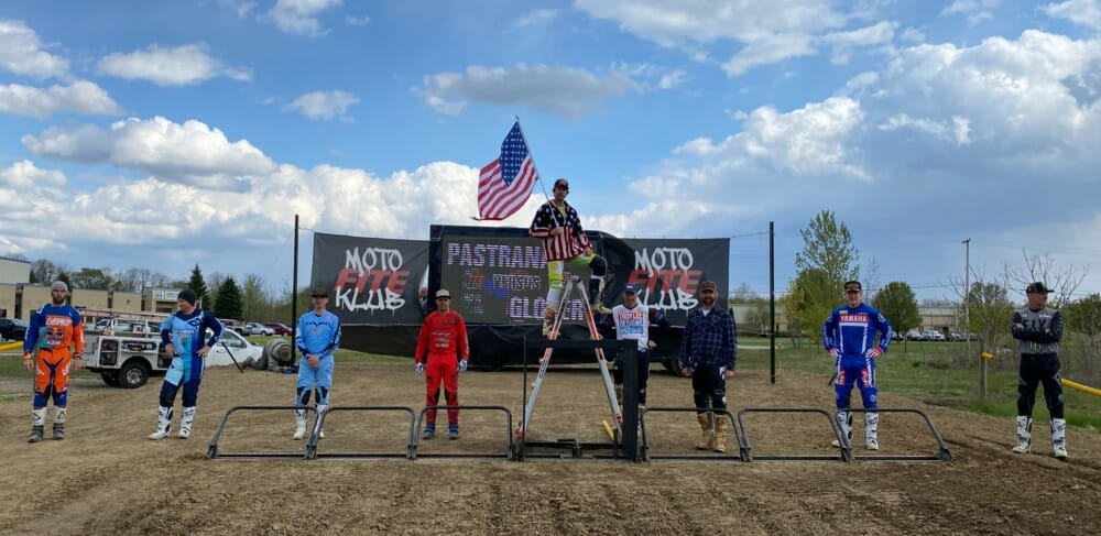 Road 2 Recovery and Moto Fite Klub Raises $52,429
