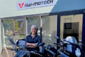 SW-Motech Launches Division in USA