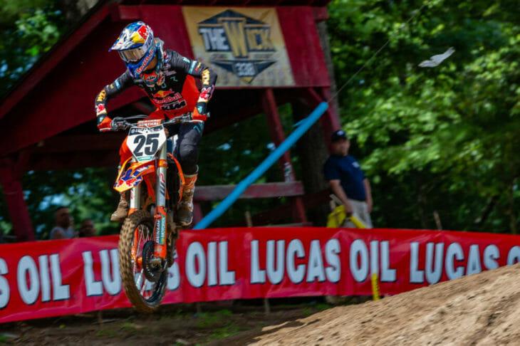 Southwick Motocross Results 2019