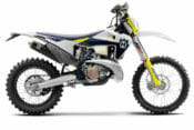 2020 Husqvarna Off-Road and Dual Sport Models First Look