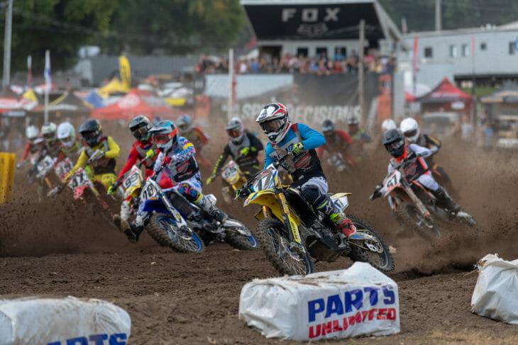 2020 Pro Motocross Championship Update
