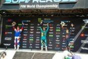 2020 Salt Lake City Supercross Rnd 12 Race Schedule