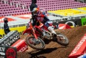 2020 Salt Lake City Supercross Rnd 15 Results
