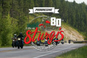 2020 Sturgis Motorcycle Rally Confirmed Website Screen Shot