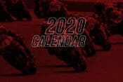 2020 WorldSBK Calendar Unveiled
