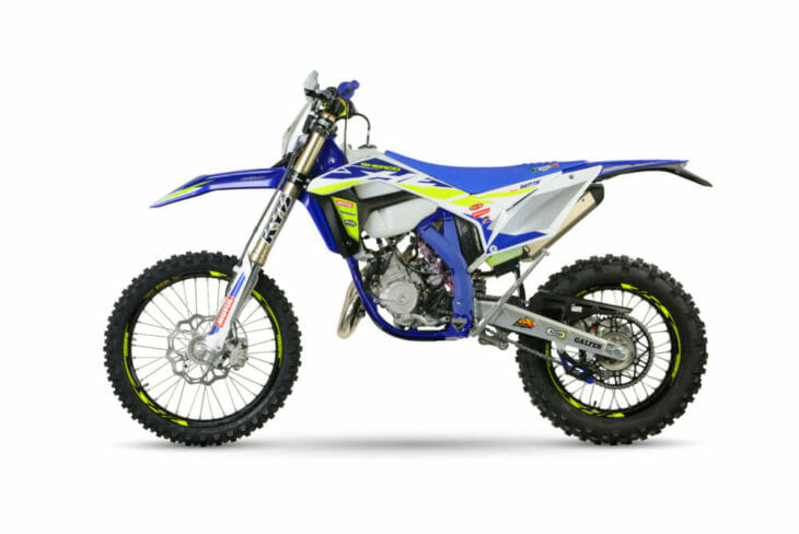 2021 Sherco Off-Road Models First Look